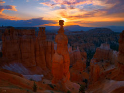 AWAKEN, BRYCE CANYON