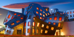 LOU RUVO CENTER CLEVELAND CLINIC, DOWNTOWN LAS VEGAS