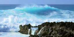 OCEAN SPRAY OAHU