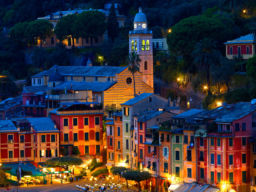 PORTOFINO NIGHTS