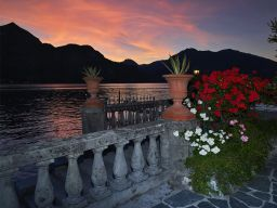 BELLAGIO NIGHTS, LAKE COMO