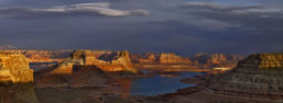 ALSTROM POINT LAKE POWELL