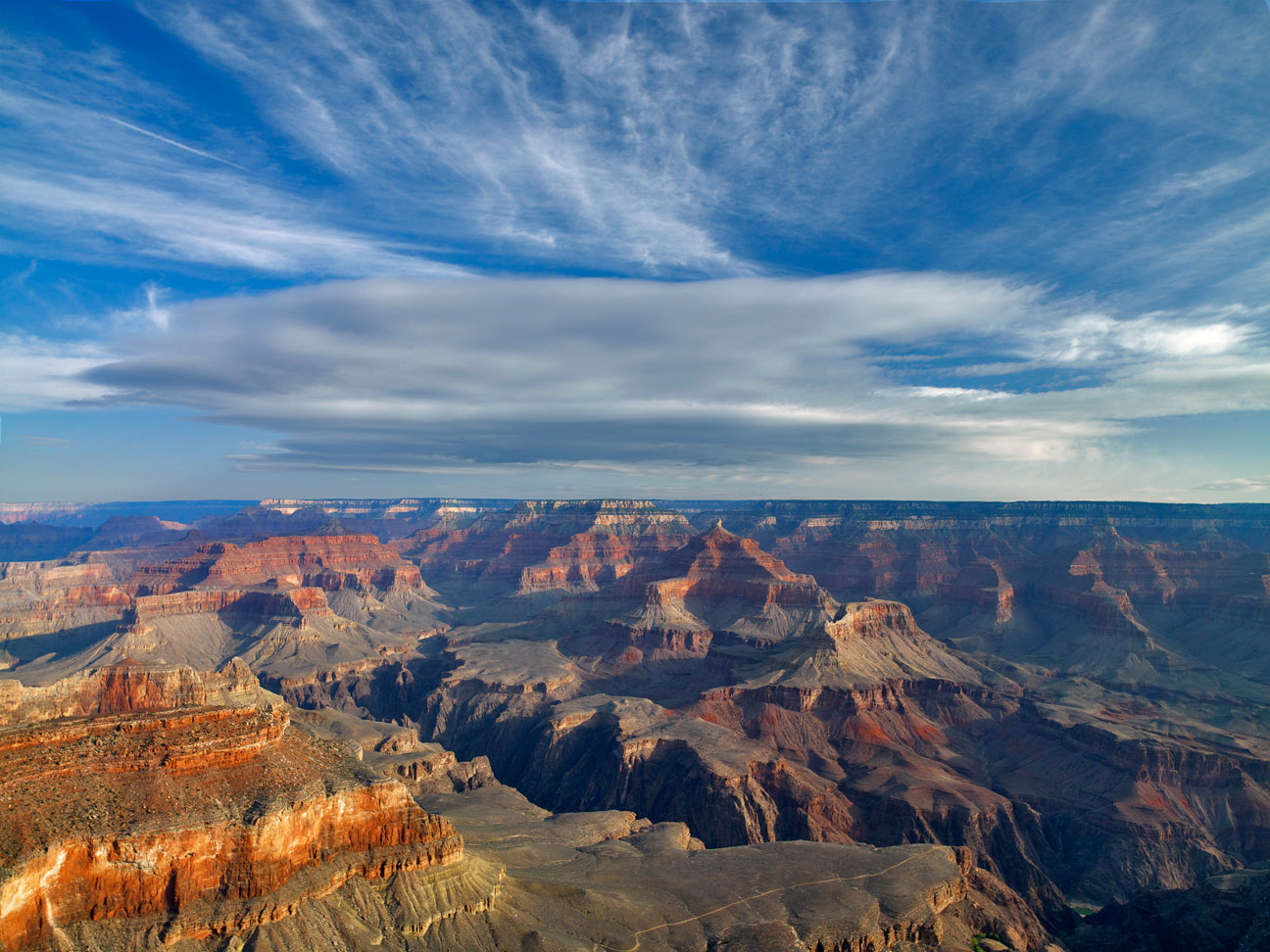 BIG SKY GRAND CANYON