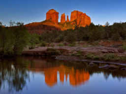CATHEDRAL ROCK SEDONA #2