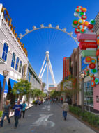 THE LINQ DAYTIME