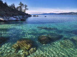 PURE, LAKE TAHOE, NEVADA